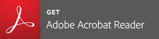 Logo for Adobe Acrobat Reader