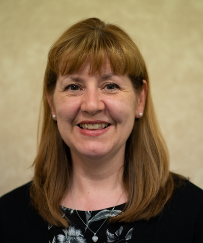 Image of Councillor Caroline French