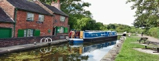 Sandiacre Lock Cottages