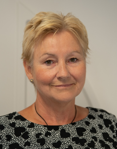 Image of Councillor Susan Hales