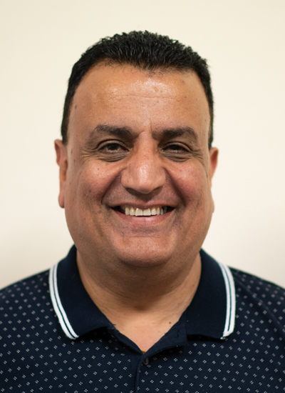 Image of Councillor Tony Sanghera